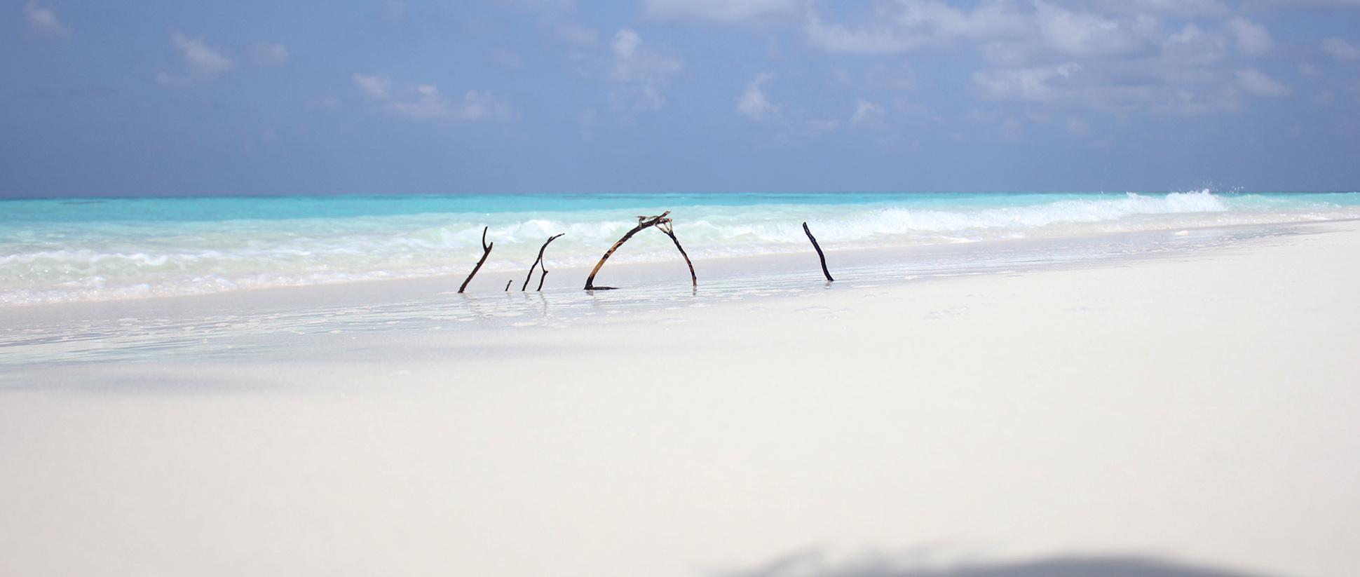 Beachwood Hotels Maafushi Maldives